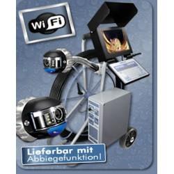 G. Drexl 9020 inspekční kamera